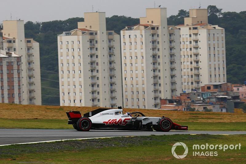 Hiába a kettős pontszerzés, továbbra is messze a Renault-tól a Haas