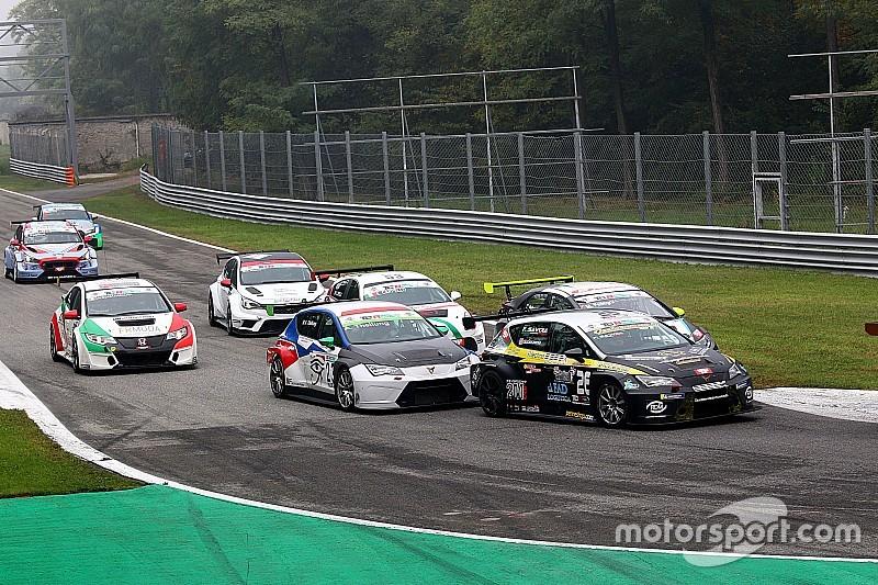 Lo spettacolo del TCR Italy si riaccende dall'autodromo di Monza