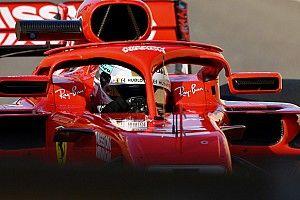 """Ferrari voulait """"préserver la continuité technique"""" avant tout"""