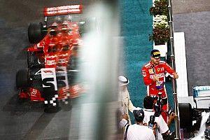 Vettel visszavonulására szavaztak a legtöbben
