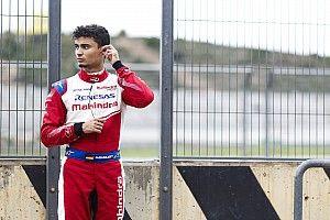 Wehrlein et Mercedes/HWA ont échoué à se mettre d'accord