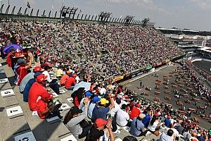 GALERI: Suasana dan aksi latihan GP Meksiko