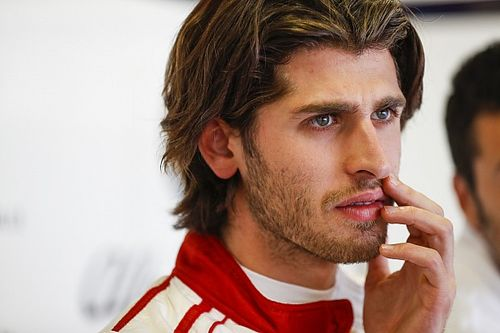 "Why Giovinazzi could ""trouble"" Raikkonen at Alfa Romeo"