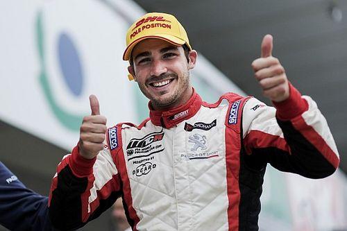 WTCR: Comte al posto di Young sulla Renault in Slovacchia