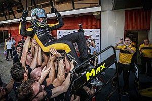 Les protégés de Renault, Champion et vice-Champion d'Eurocup !