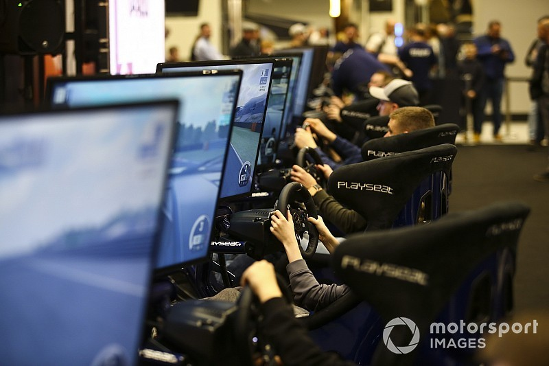 Le Mans Esports Series final field close to completion