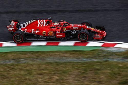 Vettel paie cash son erreur et celle de Ferrari