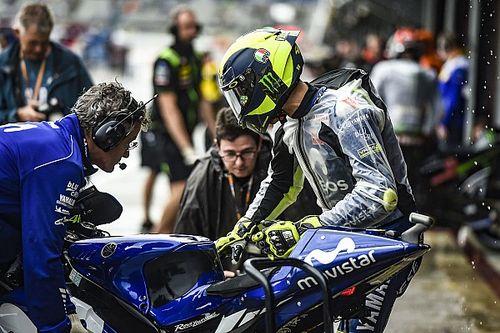 """Rossi : """"Les EL3 seront cruciaux, très importants"""""""