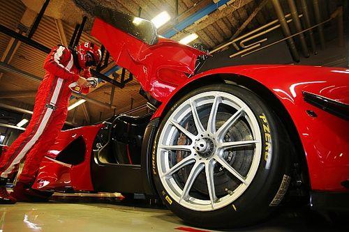 Ferrari podría decidir sobre un hipercoche antes de Navidad