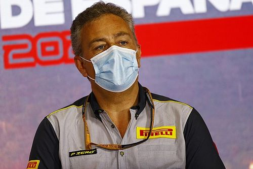 Szef Pirelli F1 z koronawirusem