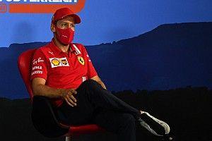 FIA maske takmayan Vettel, Horner ve Marko'yu uyardı