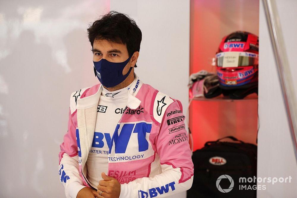 Racing Point convinta: al 99% Perez correrà al GP di Spagna
