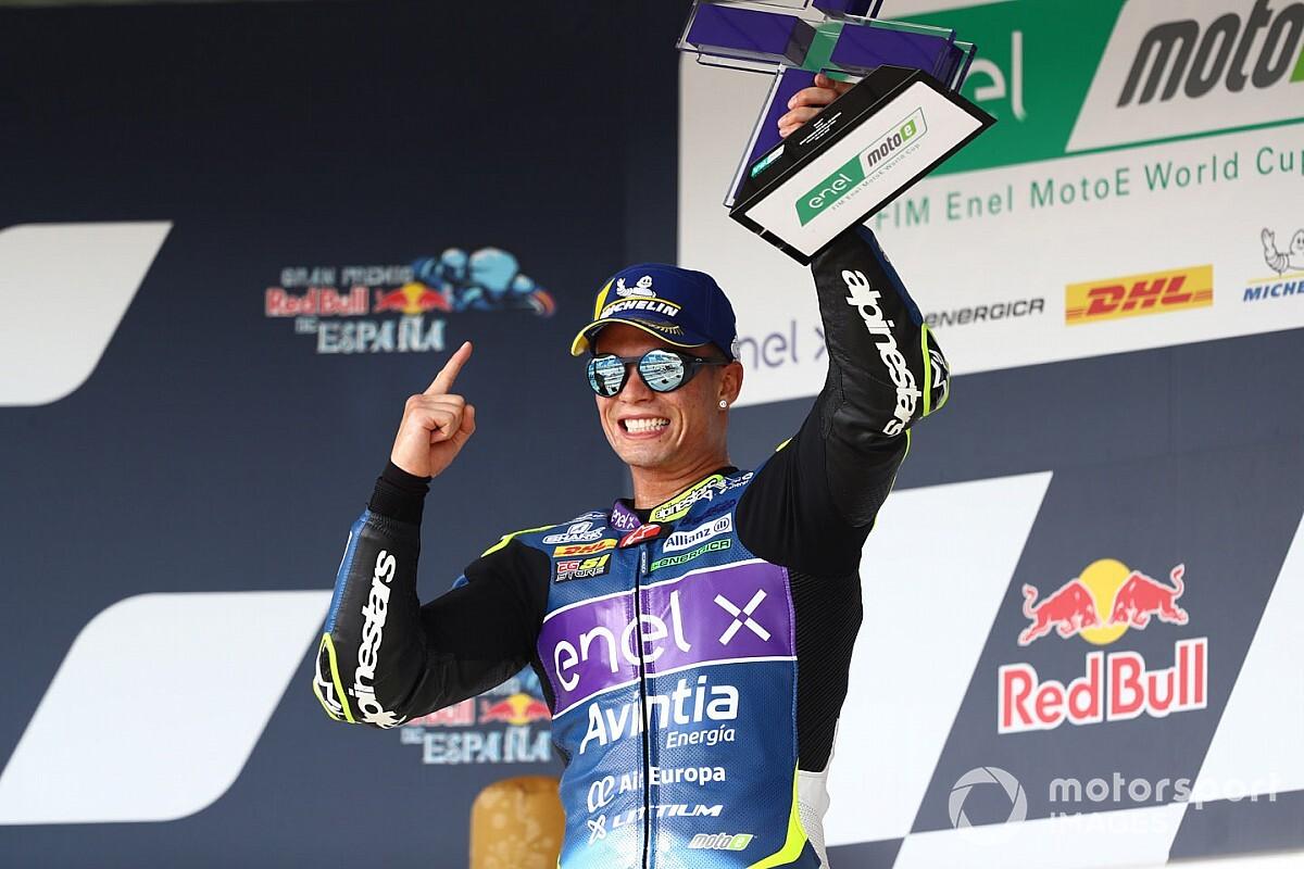 Granado to make World Superbike debut with Honda