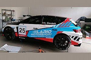 TCR Italy: Giardelli cambia tutto e passa alla Cupra di BD Racing