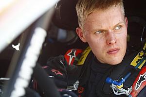 """WRC, Tanak: """"Non faccio gare virtuali. Per i rally non servono!"""""""
