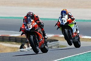 23 Maret, Ducati WSBK Perkenalkan Redding-Rinaldi