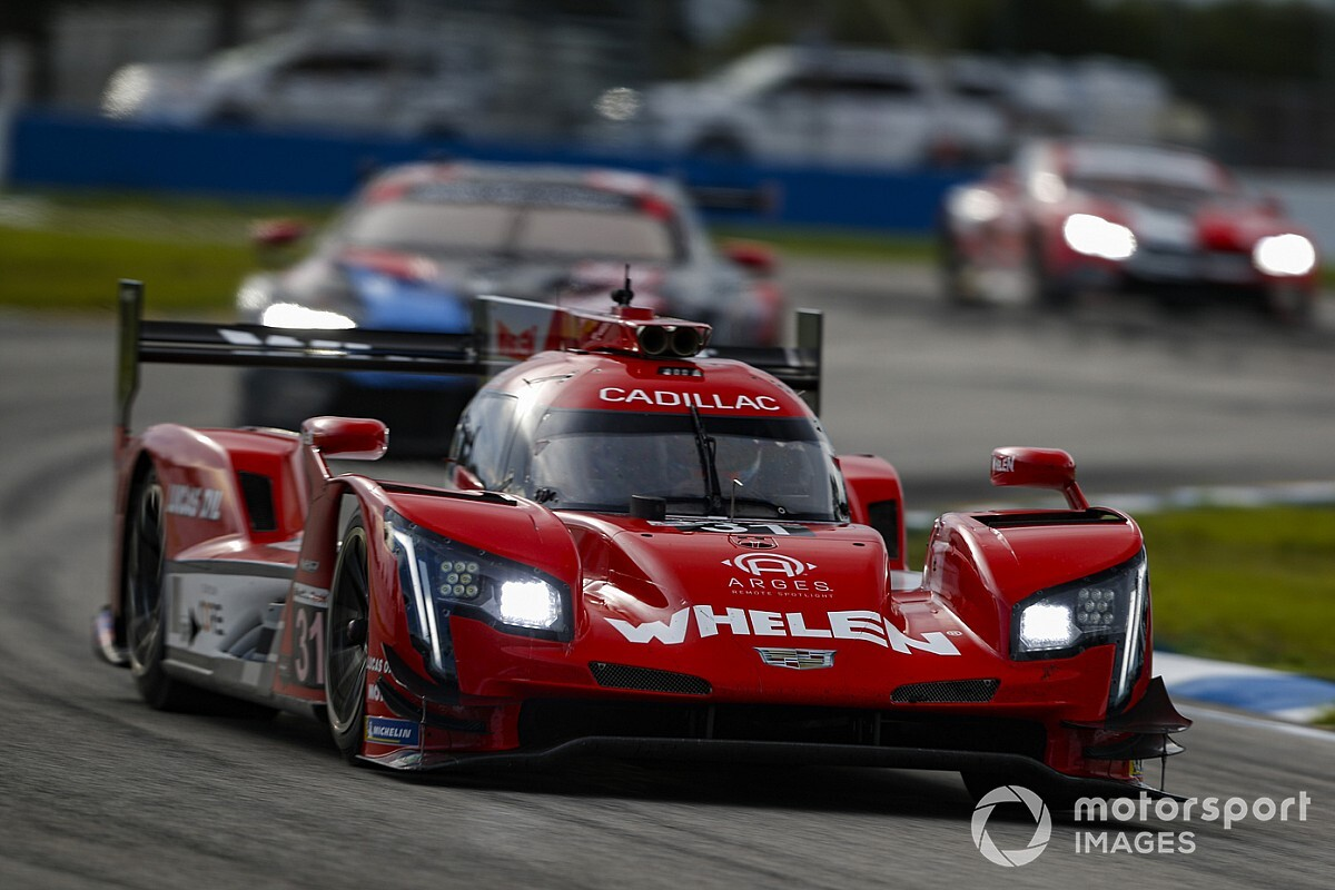 "Nasr, Derani elated by ""awesome"" pace at Sebring"