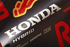 Honda to quit Formula 1 at the end of 2021 season