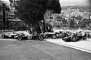 Comment Moss a dompté Monaco pour battre les Ferrari en 1961