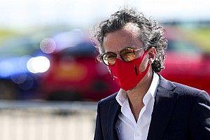 """Mekies: """"Ferrari, 2020'de 'oldukça fazla önemli ama küçük bilgi' öğrendi"""""""