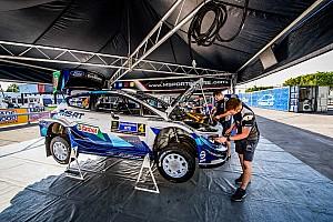 WRC: Compact Dynamics nominato fornitore unico dell'ibrido 2022