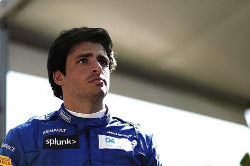 Sainz también se suma a la F1 virtual