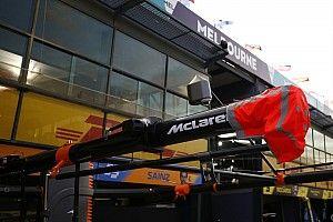 McLaren : 15 membres en quarantaine, pas de voyage vers Bahreïn