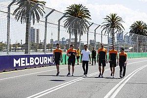 """Sainz espera una temporada que """"rondará las 10 carreras"""""""