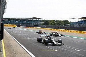 Короли длинных отрезков. Одна из команд смогла сравняться с Mercedes по гоночному темпу