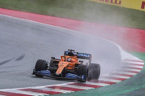 """Sainz pensa già alla gara: """"Il nostro passo è molto buono"""""""
