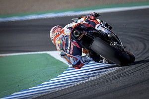 LIVE MotoGP, GP di Spagna: la gara di Jerez