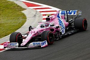 Racing Point: 'Andere teams hadden beste auto ook moeten kopiëren'
