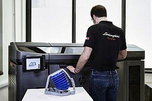 Lamborghini realizza simulatori polmonari per Siare