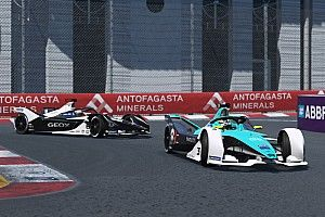 Watch: ABB Formula E Race at Home Challenge at Monaco