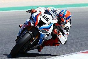 Ufficiale: Sykes rinnova con BMW per la prossima stagione