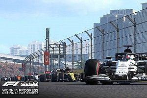 Codemasters, F1 2020'deki tüm sürücü puanlarını açıkladı!