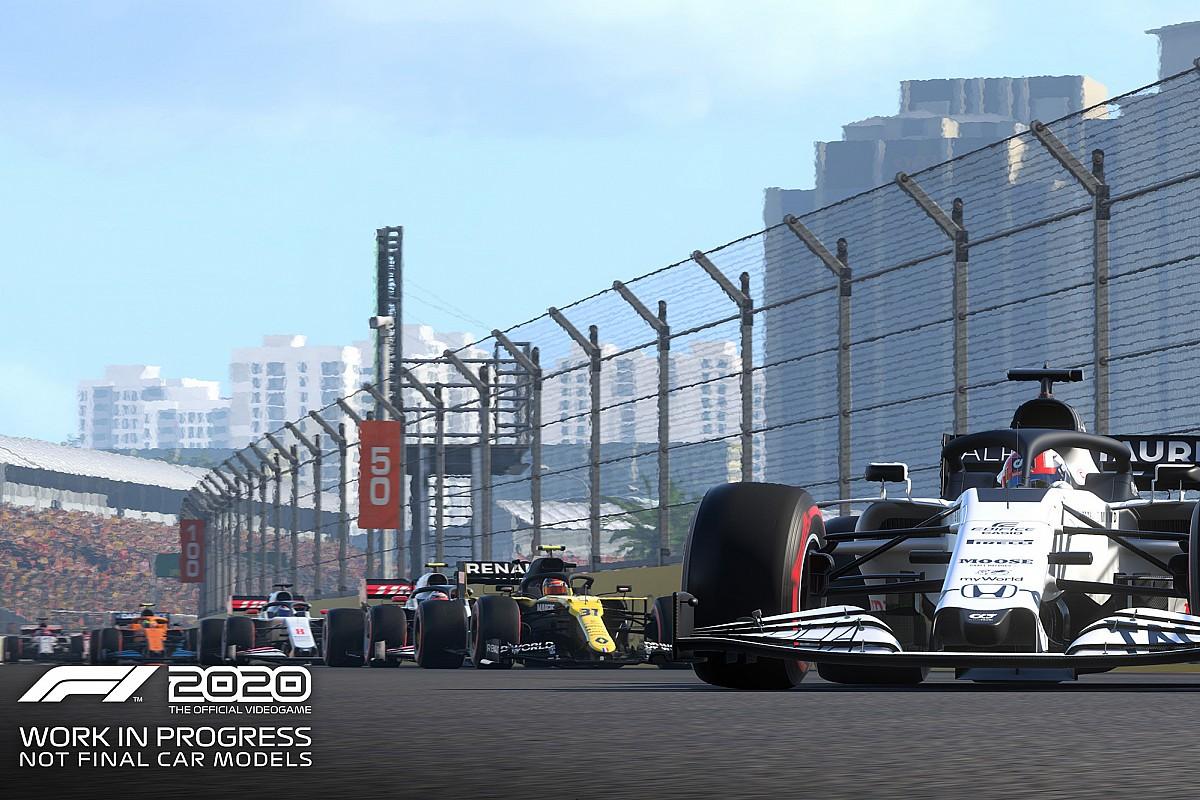 F1 2020'de sürücü derecelerine göre takım kurulabilecek