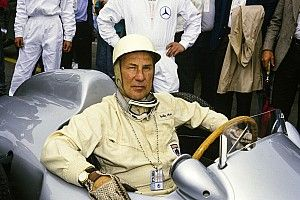 Why Sir Stirling Moss was 'Mr. Motor Racing'