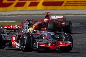 The strategic drive key to Hamilton's first F1 title