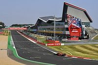 WK-stand na de Formule 1 70th Anniversary Grand Prix