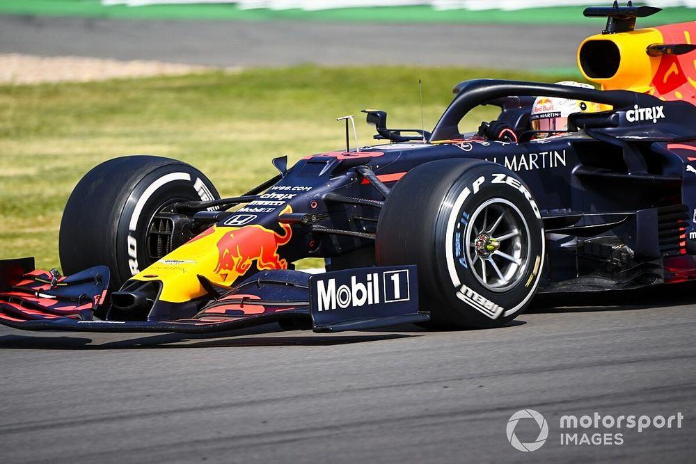 """Horner says Verstappen had to """"buy into"""" hard tyre gamble"""