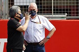 A brit rajongók számára Vettel a mezőny legjobb pilótája, Marko elmondta, miért lehet ez