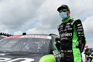 Ross Chastain to drive Chip Ganassi Racing's No. 42 in 2021
