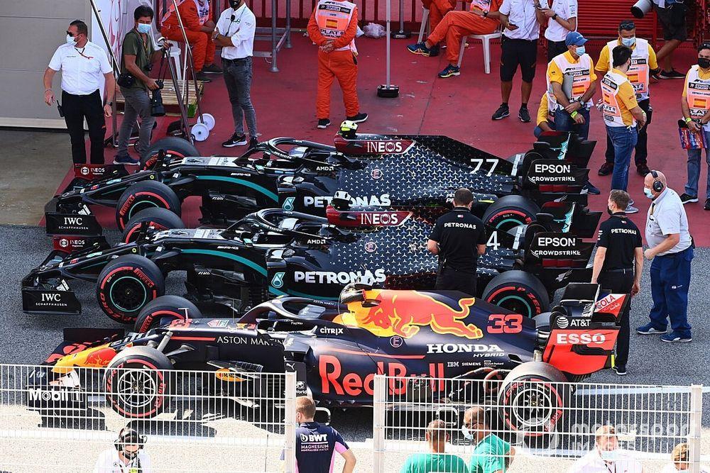 FIA, motor üreticilerinin ERS sistemleriyle ilgili soruşturma başlattı