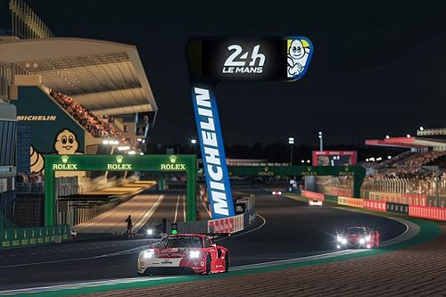 Le Mans Virtual raised €21.5k for COVID-19 vaccine research