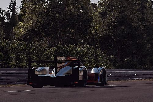 Verstappen et Norris hors course, Rebellion Williams mène