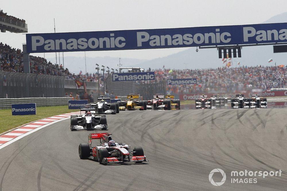 F1 confirma GP da Turquia e calendário com 17 provas para 2020