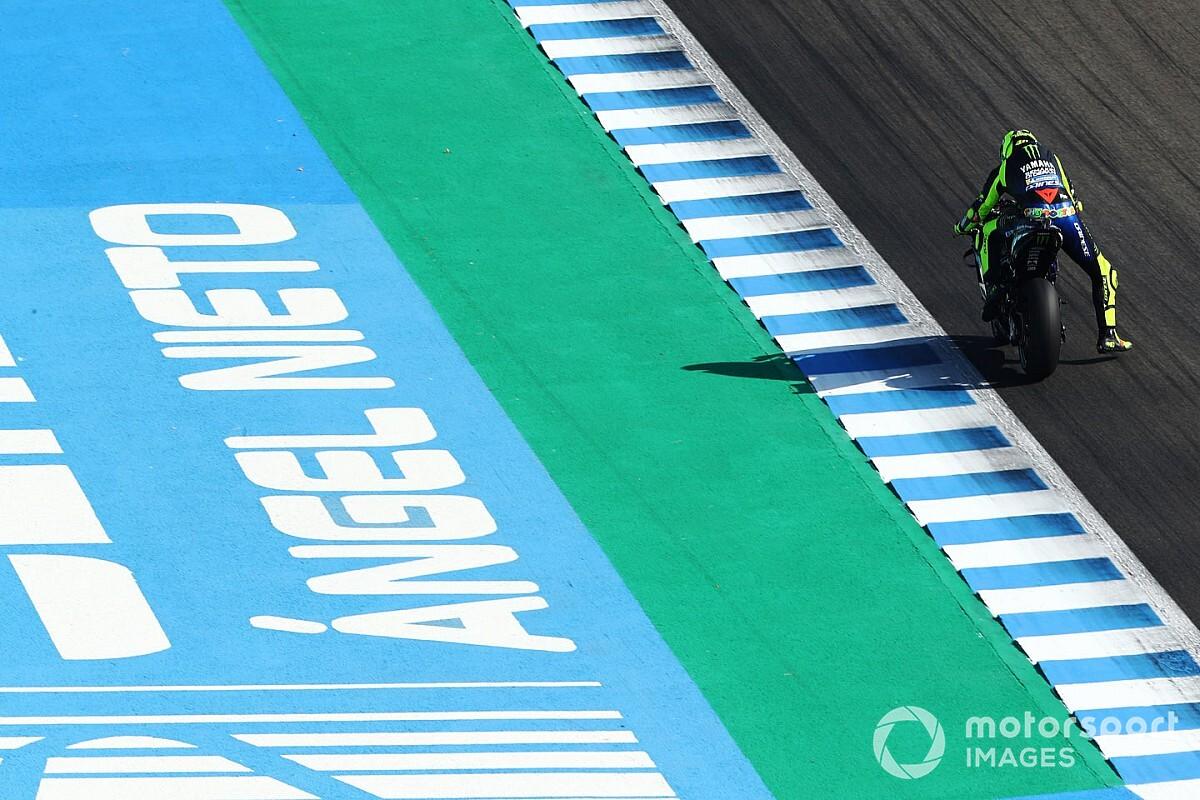 Así vivimos clasificación para el GP de Andalucía