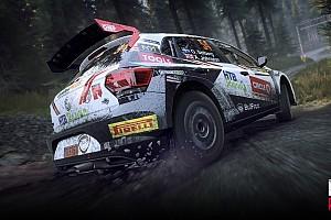 Wycieczka do USA do wygrania w DiRT Rally 2.0