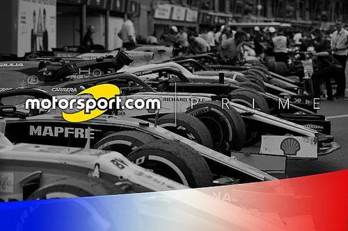 Motorsport.com lança serviço de assinatura na França